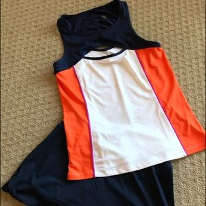 Sports Top by Tail